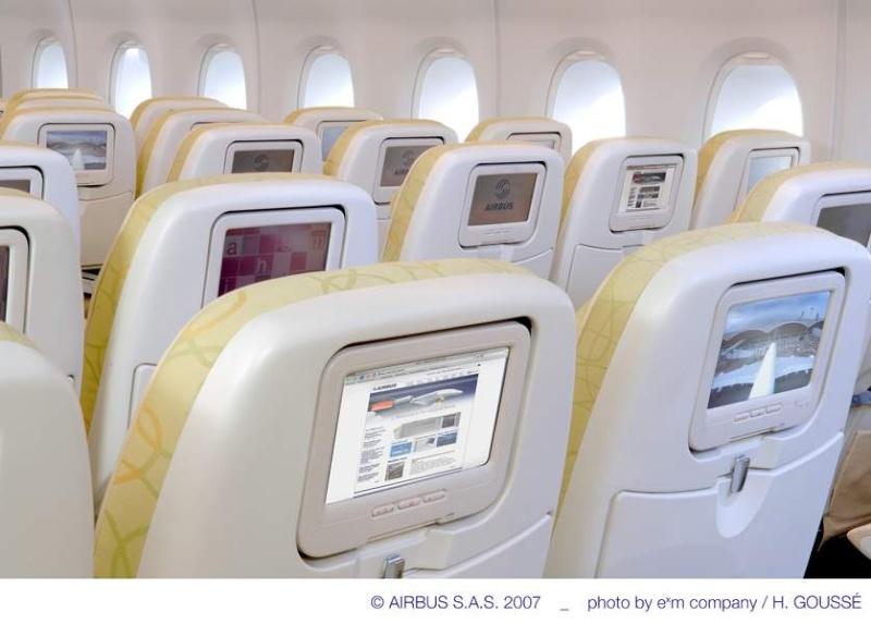 เครื่องบิน Airbus A380 ของคนไทย? Airbus14