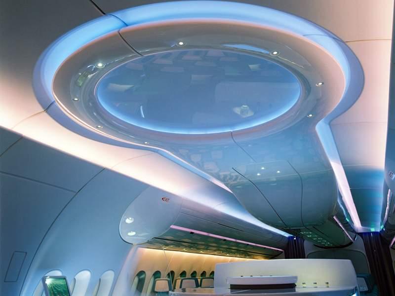เครื่องบิน Airbus A380 ของคนไทย? Airbus16