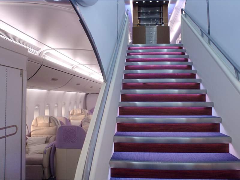 เครื่องบิน Airbus A380 ของคนไทย? Airbus17