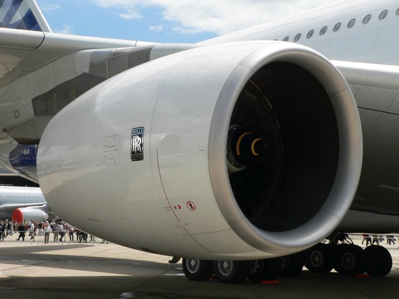 เครื่องบิน Airbus A380 ของคนไทย? Airbus21