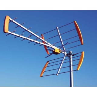 Televes antenna products Televe10