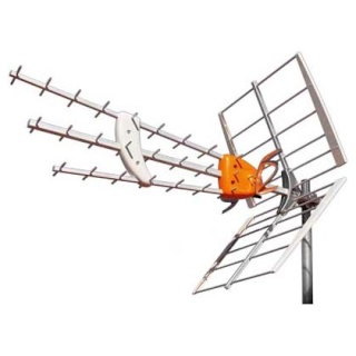 Televes antenna products Televe11