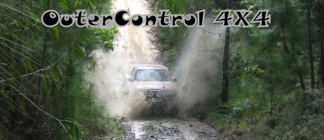 OuterControl 4x4