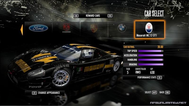Need For Speed Shift 2010 تحميل لعبة نييد فور سبيد 1010