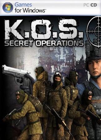 K.O.S Secret Operations 2010 تحميل لعبة FOR PC 110adj10
