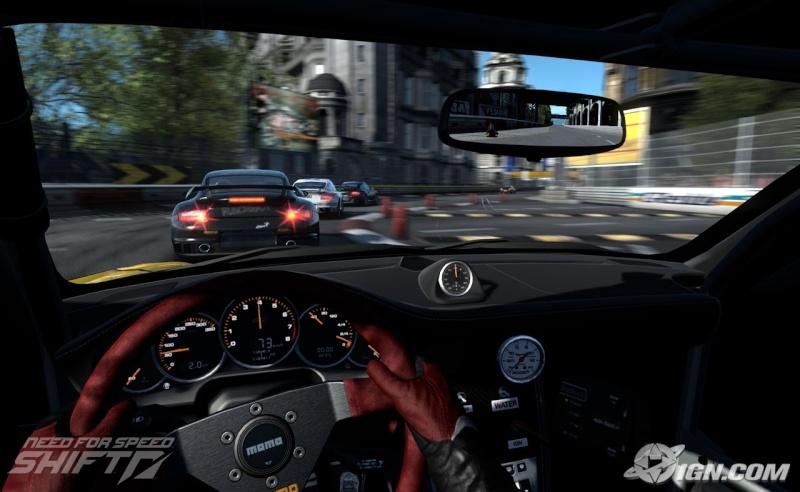 Need For Speed Shift 2010 تحميل لعبة نييد فور سبيد 1110