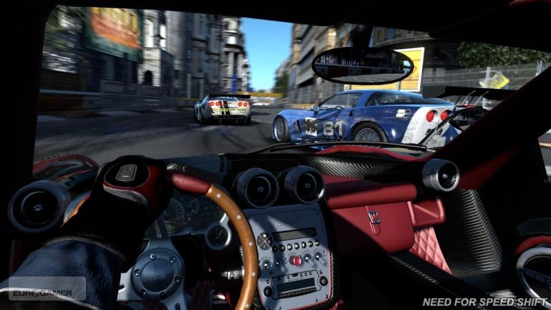 Need For Speed Shift 2010 تحميل لعبة نييد فور سبيد 212