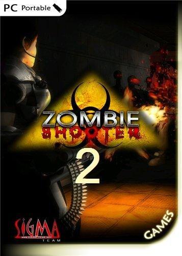 Zombie Shooter2 انفراد لعبة الأكشن والرعب في نفس الوقت 28093511