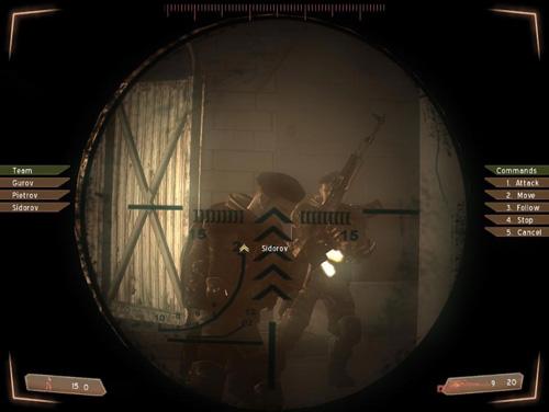 GBR: Special Commando Unit 2010 تحميل لعبة الحرب FOR PC 2cdv4310