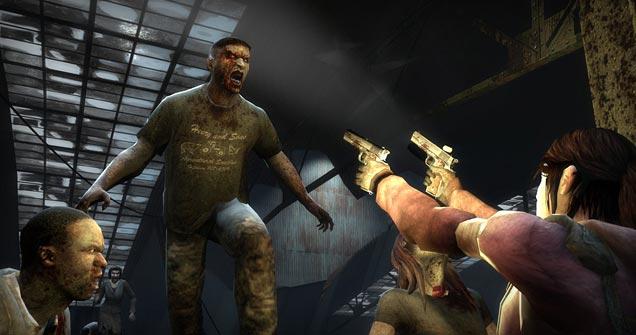 Left 4 Dead 1 تحميل لعبة الرعب FOR PC 2emik310