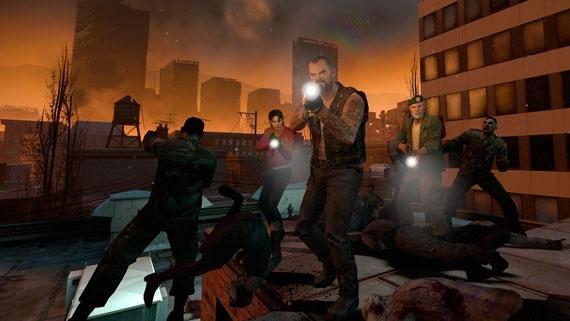 Left 4 Dead 1 تحميل لعبة الرعب FOR PC 2i20l010
