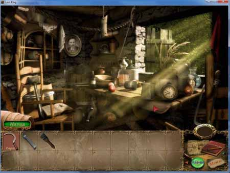 Mortimer Beckett and the Lost King + Awakening: The Dreamless Castle 2010 تحميل لعبة FOR PC 2n06cl10