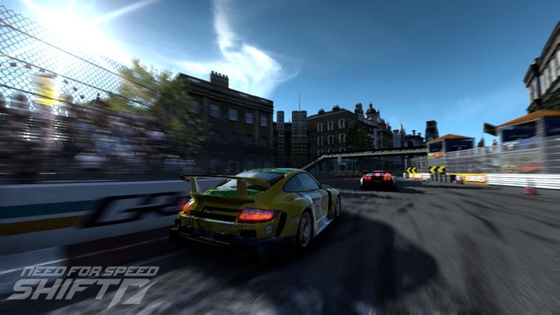 Need For Speed Shift 2010 تحميل لعبة نييد فور سبيد 410