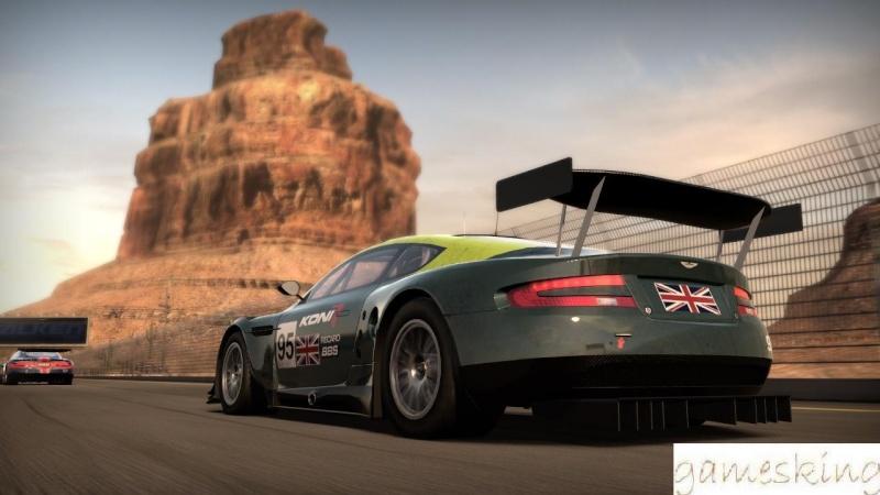 Need For Speed Shift 2010 تحميل لعبة نييد فور سبيد 510