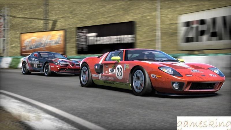 Need For Speed Shift 2010 تحميل لعبة نييد فور سبيد 710
