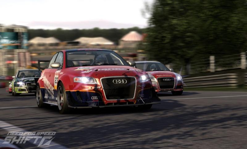 Need For Speed Shift 2010 تحميل لعبة نييد فور سبيد 810
