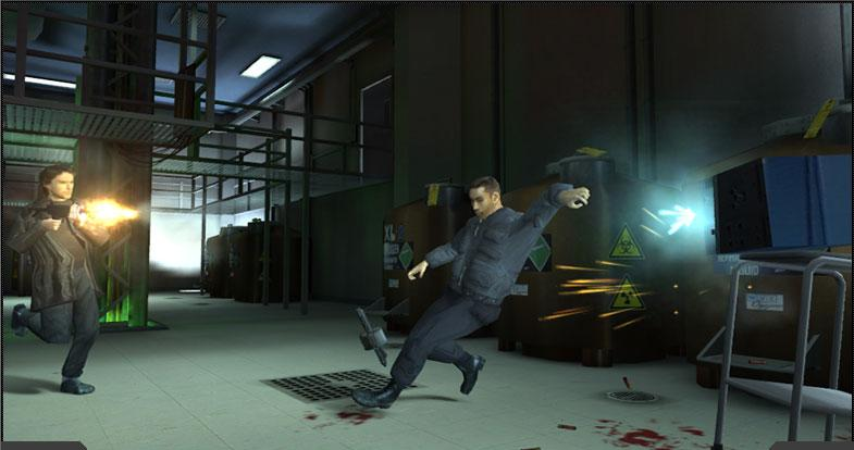 Max Payne Mission Impossible 3 لعبة  for PC Aoqmc610