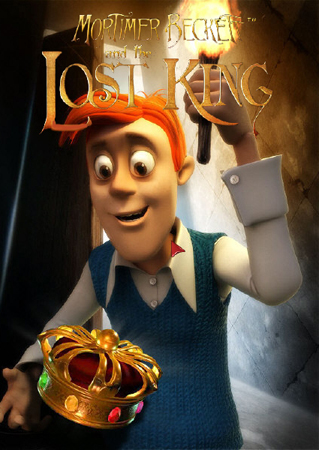 Mortimer Beckett and the Lost King + Awakening: The Dreamless Castle 2010 تحميل لعبة FOR PC Awdbac10