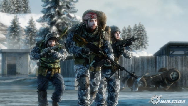 Battlefield Bad Company 2 تحميل لعبة الحروب FOR PC Battle15