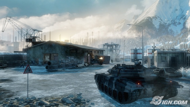 Battlefield Bad Company 2 تحميل لعبة الحروب FOR PC Battle16