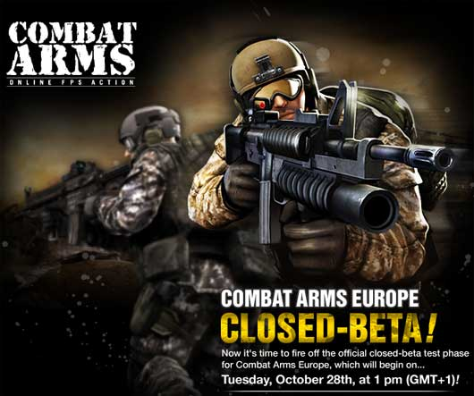 Combat Arms Europe تحميل لعبة FOR PC Combat11
