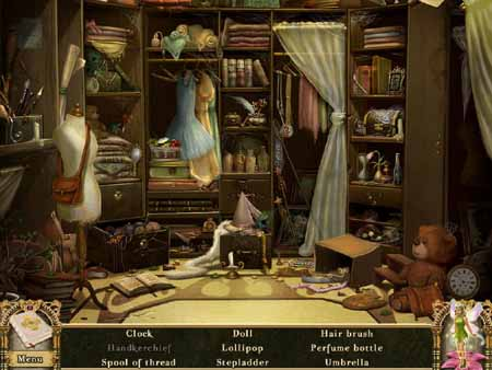 Mortimer Beckett and the Lost King + Awakening: The Dreamless Castle 2010 تحميل لعبة FOR PC Fyzpc10