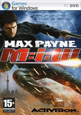 Max Payne Mission Impossible 3 لعبة  for PC Maxpay10