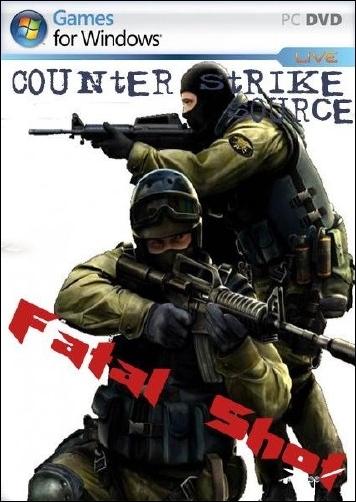 Counter-Strike Source Fatal Shot 2010 تحميل لعبة for pc Oh7e9z10