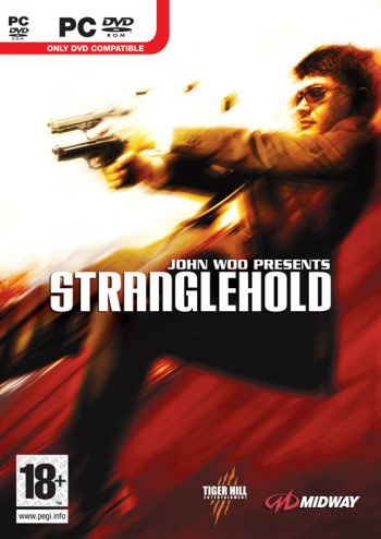 John Woo Presents Stranglehold Full Rip تحميل لعبة for pc Strang11