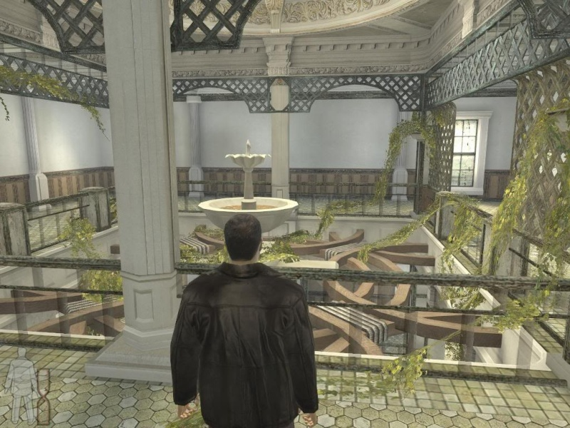 Max Payne Mission Impossible 3 لعبة  for PC Untitl12