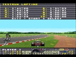 [Anniversaire limited] Concours F1 Pole Position 2 F1_bmp11