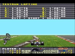 [Anniversaire limited] Concours F1 Pole Position 2 Gap_bm10
