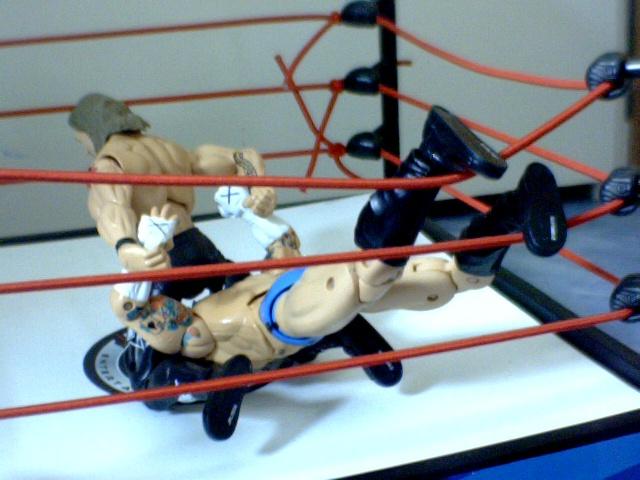 NXT WWE : Catcheur et Pros Fin_0012