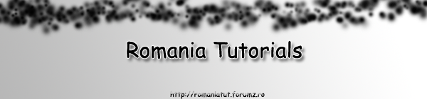 Romania Tutorials