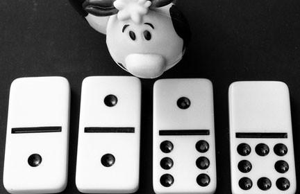 I giochi della nostra infanzia Domino10