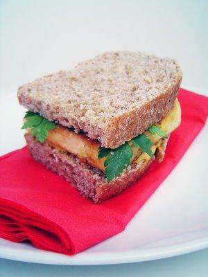 giovedi' risolviamo kon dei sendwic..... Sendvi10