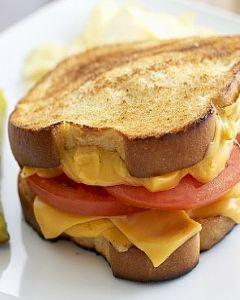 QUESTA SERA  MANGIO......... Toast10
