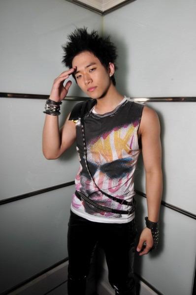 [K-Pop] 2PM Lee_ju10