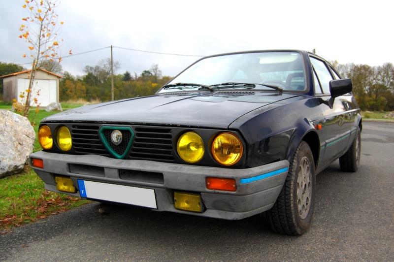 mon Alfasud Sprint 1984 QV Sprint10