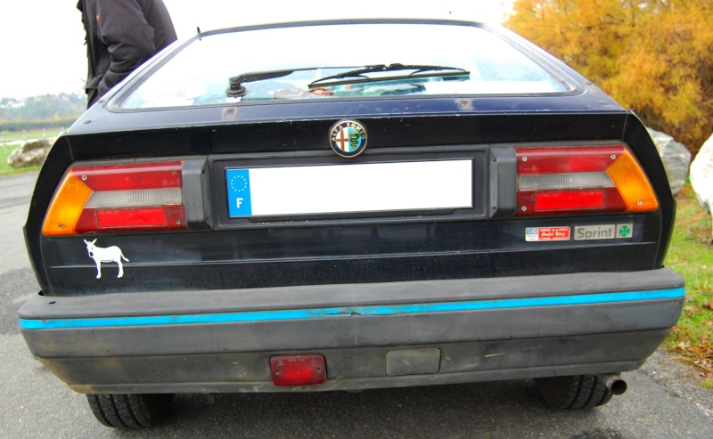 mon Alfasud Sprint 1984 QV Sprint13