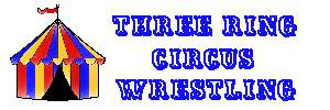 Three Ring Circus Wrestling