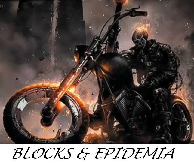 BLOCKS & EPIDEMIA