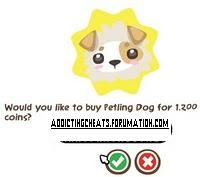 Pet Society // Pet for your Pet! 211