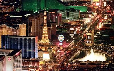 City of Las Vegas Lasveg10