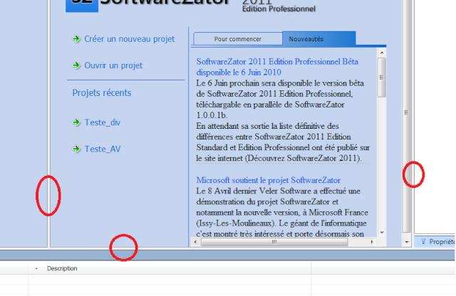 Rapporter les bugs et erreurs dans SoftwareZator Erreur10