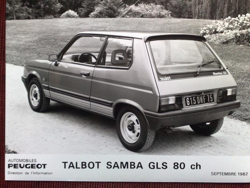 Samba Gls 01032010