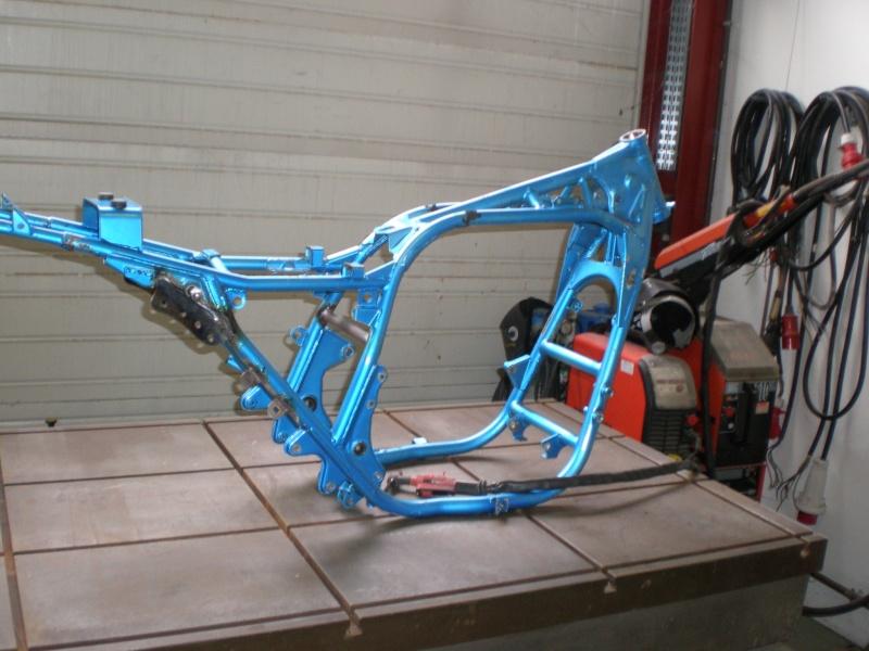 Replique de Replica 1135 FRED' projet P1220112