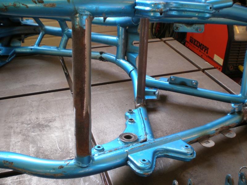 Replique de Replica 1135 FRED' projet P1220116
