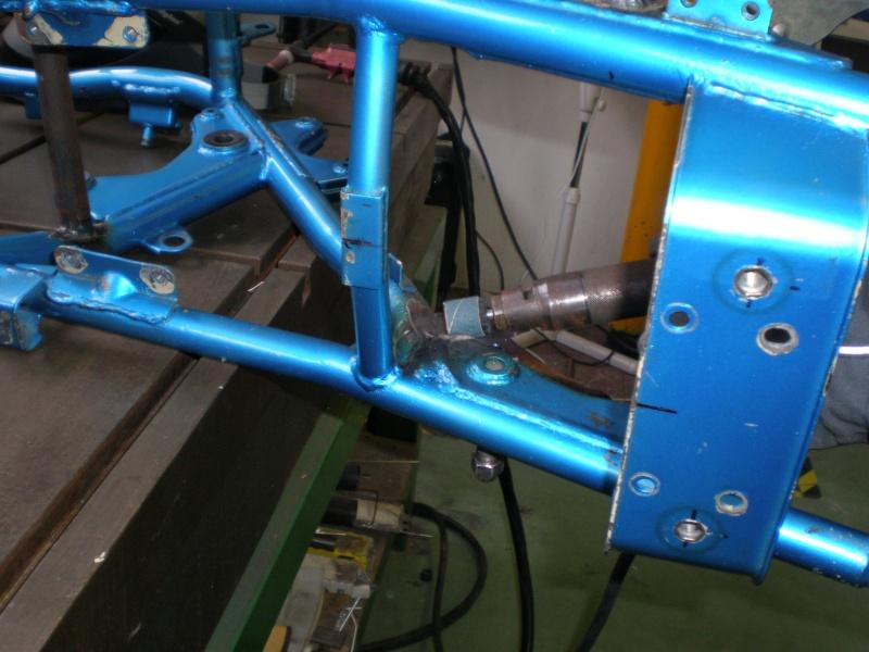 Replique de Replica 1135 FRED' projet P1220118
