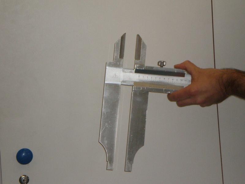 Replique de Replica 1135 FRED' projet P3100212